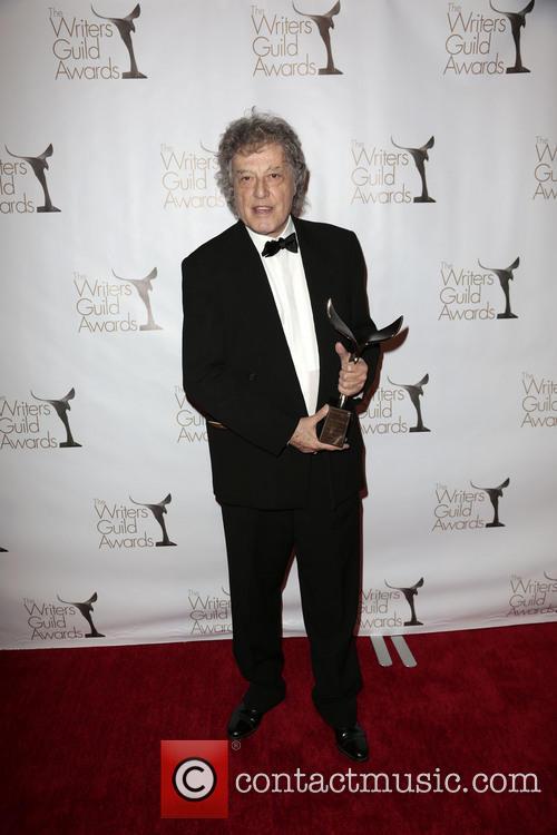 Tom Stoppard 1