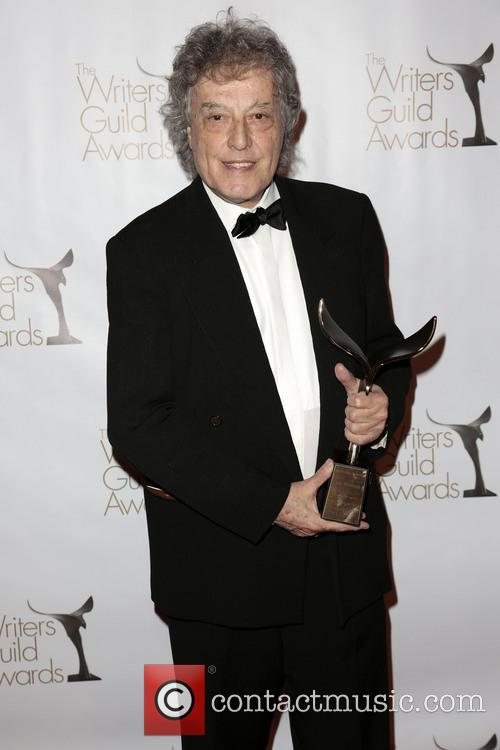 Tom Stoppard, Writers Guild Awards