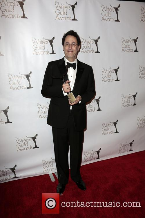 Tony Kushner and Winner Of The Writers Guild Award For Adapted Screenplay 11