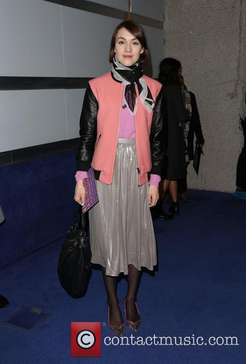 London Fashion Week - Peter Pilotto - Front...
