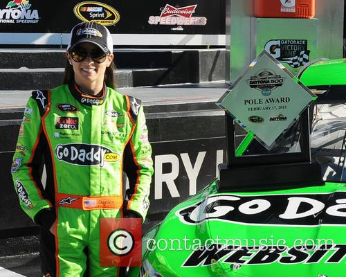 danica patrick danica patrick poses after becoming the 3511772