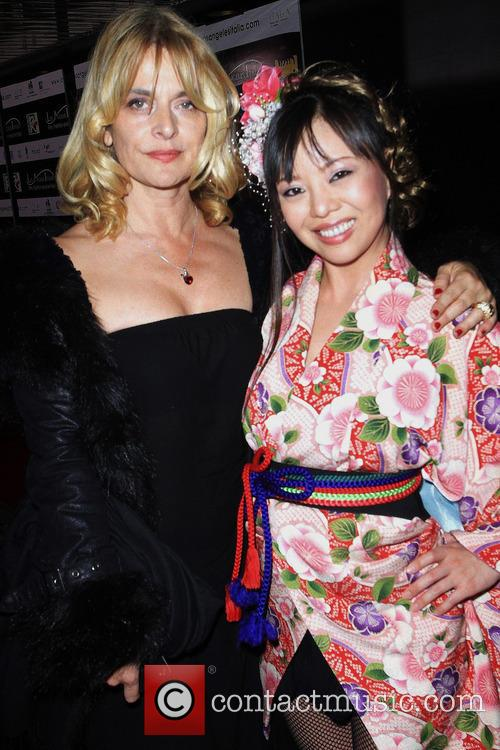 Nastassja Kinski and Yuka Sano 5