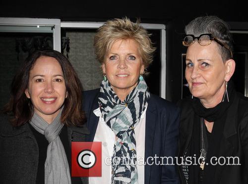 Doria Biddle, Meredith Baxter and Andrea Krauss 3