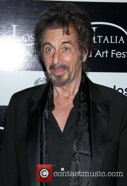 The 8th Annual Los Angeles, Italia Film, Fashion and Art Festival honoring Al Pacino