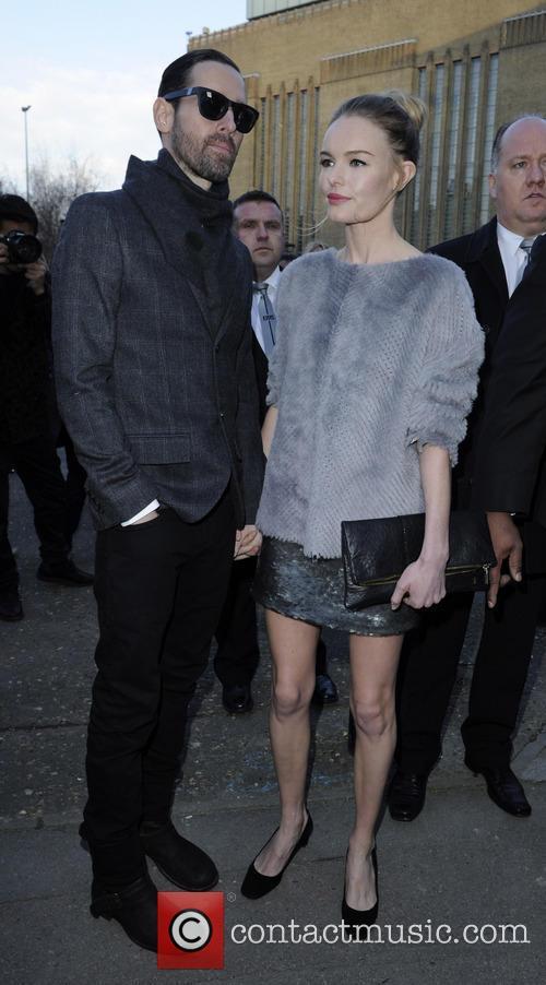 Michael Polish and Kate Bosworth 3