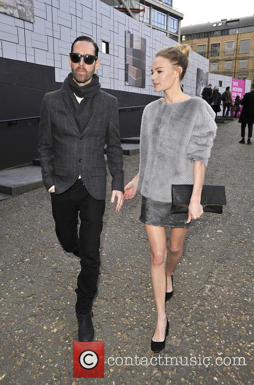 Kate Bosworth and Michael Polish 11