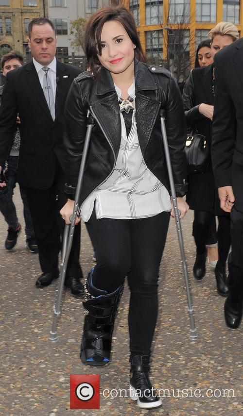 Demi Lovato 9