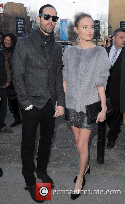 Michael Polish and Kate Bosworth 1