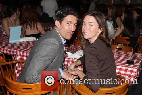 Jonathan Cake and Julianne Nicholson 1