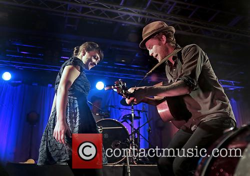The Lumineers, Wesley Schultz, Neyla Pekarek