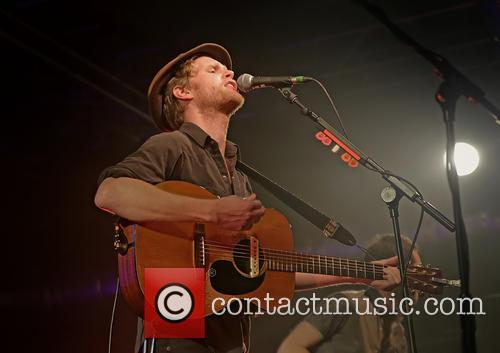 The Lumineers and Wesley Schultz 7