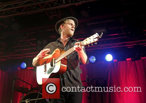 The Lumineers, Wesley Schultz