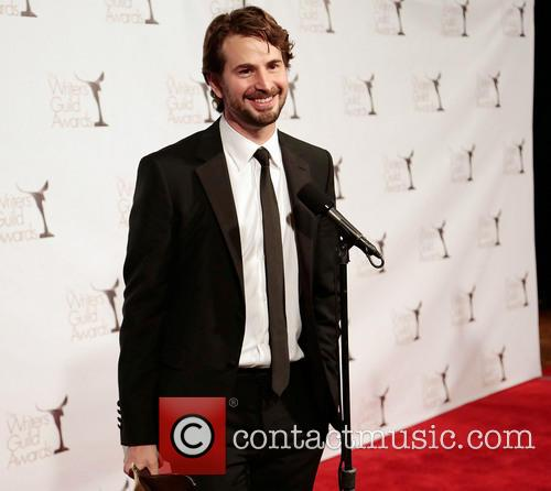 Writer Mark Boal and Winner Of The Writers Guild Award For Best Ori 6