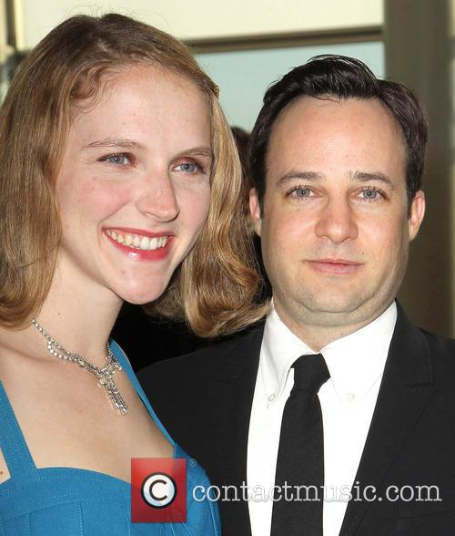 Danny Strong and Mary Pilon 4