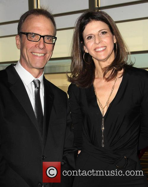 Kirby Dick and Amy Ziering 1