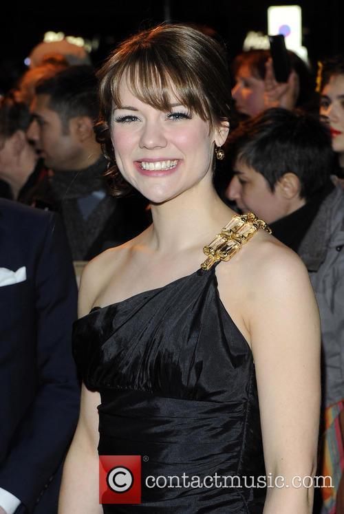 Gina Beck 1