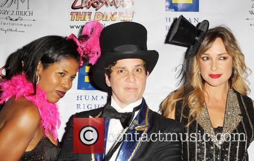 Dalila Ali Rajah, Julie Goldman and Brandy Howard 6