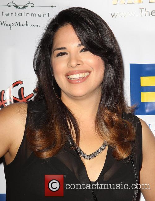 Rose Garcia 1