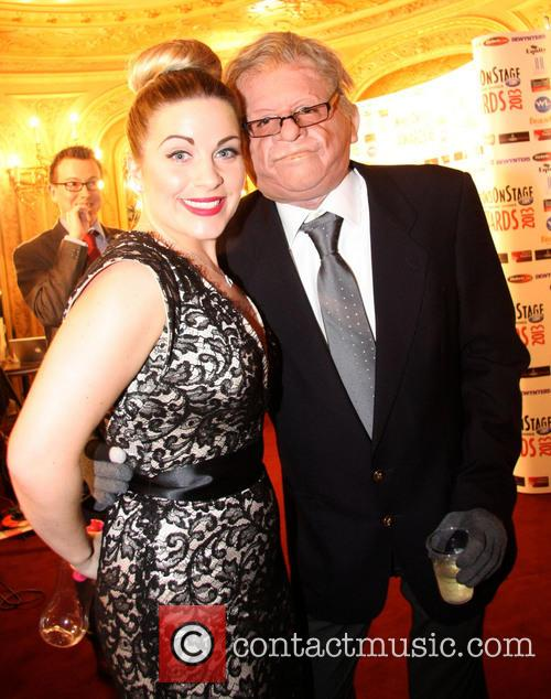 Louise Dearman and Guest 1