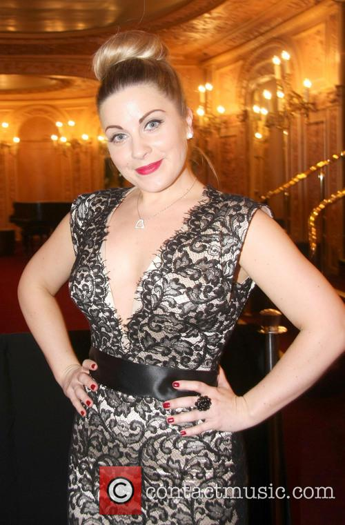 Louise Dearman 2