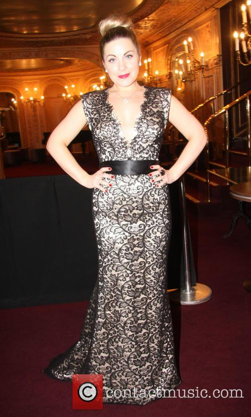 Louise Dearman 3