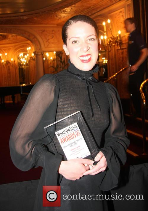 Natalie Casey, Palace Theatre