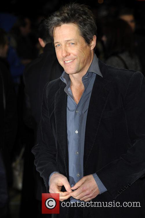 Hugh Grant 9