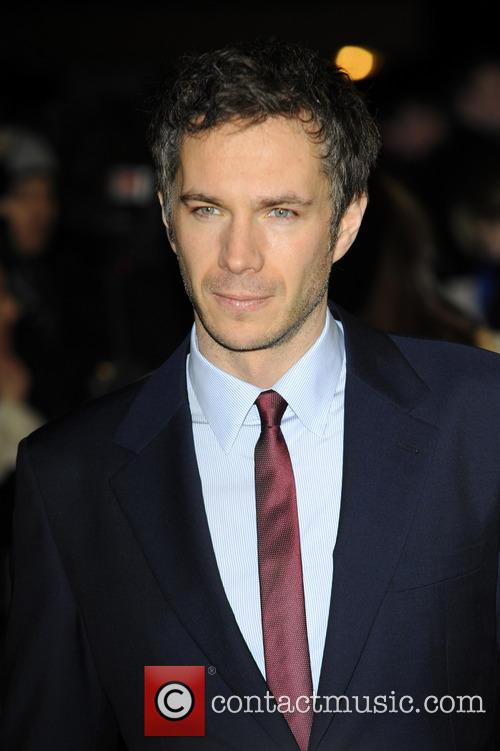 James D'arcy 3