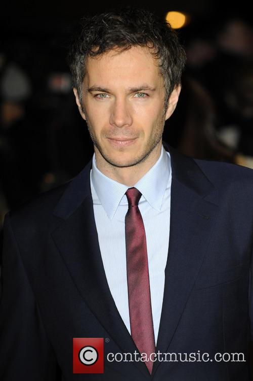 James D'arcy 6
