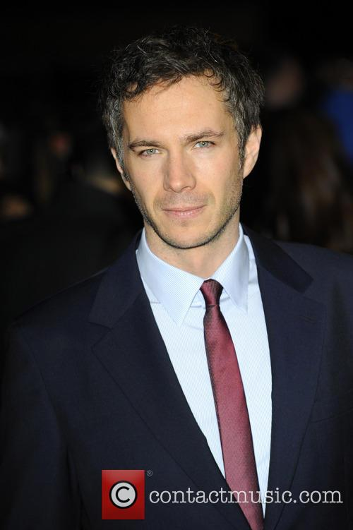 James D'arcy 7