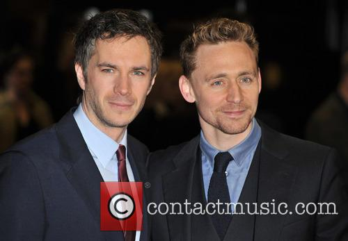 James D'arcy and Tom Hiddleston 11