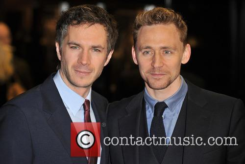 James D'Arcy and Tom Hiddleston 3