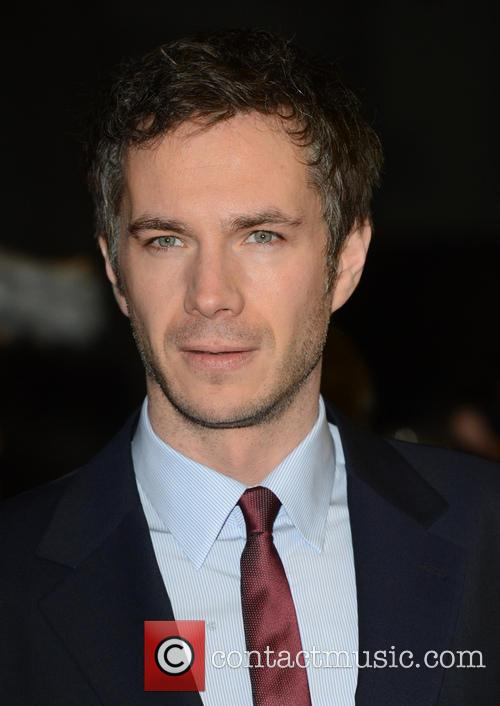 James D'arcy 9