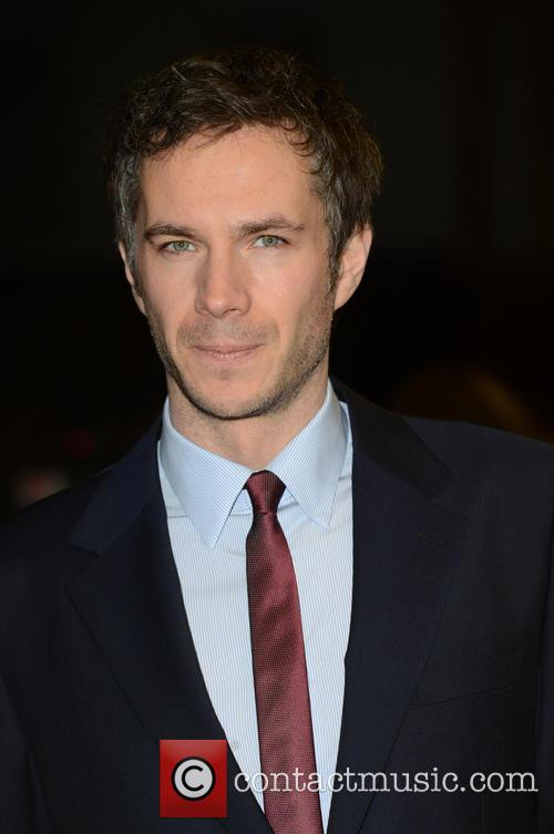 James D'arcy 10