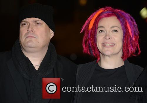 Andy Wachowski, Lana Wachowski