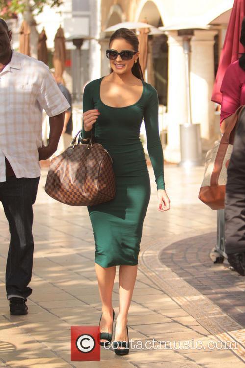 Miss Universe 2012 Olivia Culpo 4
