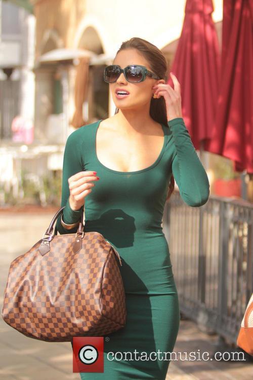 Miss Universe 2012 Olivia Culpo 5