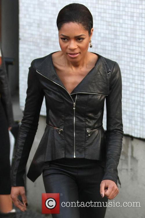 Naomi Harris 2