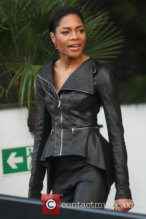 Naomi Harris 1
