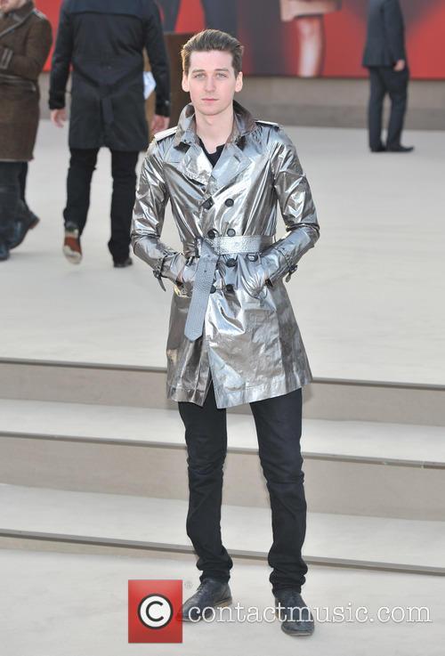 George Craig, London Fashion Week