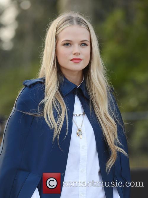 Gabriella Wilde 7