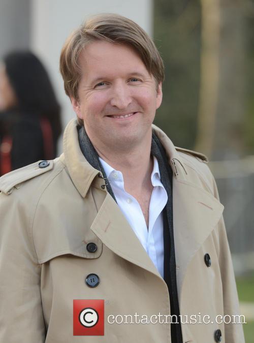 Tom Hooper, London Fashion Week