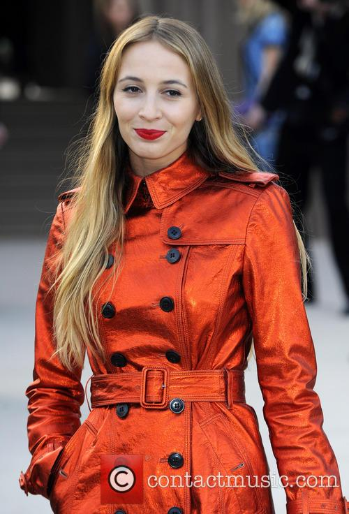 Harley Viera-Newton, London Fashion Week