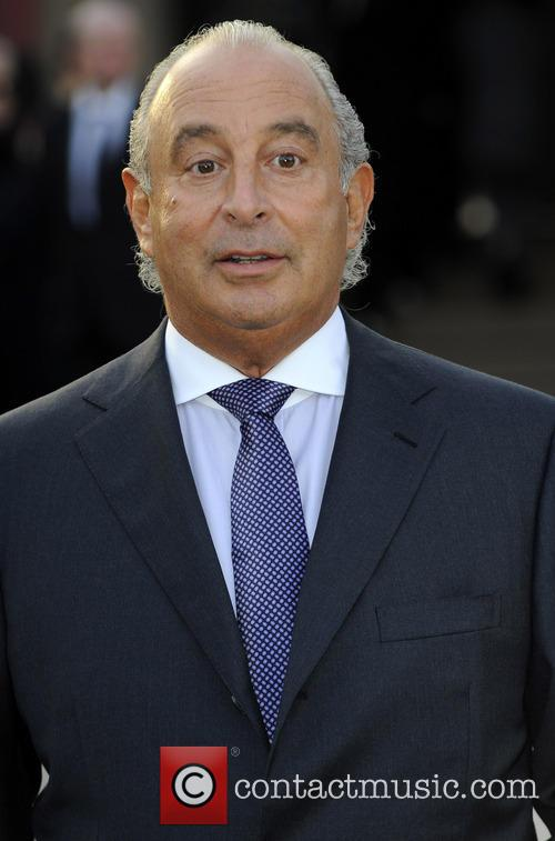 Sir Phillip Green 4