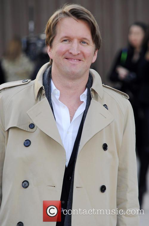 Tom Hooper 1