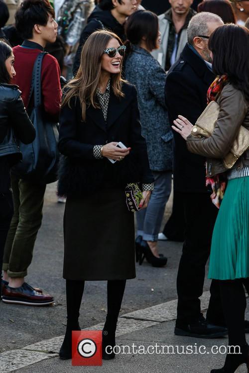 London Fashion Week - Autumn/Winter 2013 - Burberry...