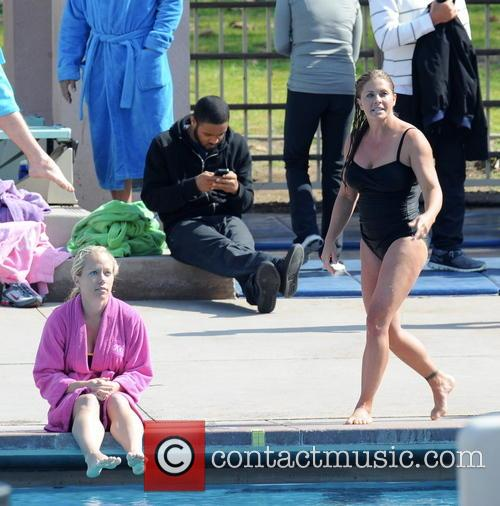nicole eggert kendra wilkinson the celebrity contestants for the 3512098