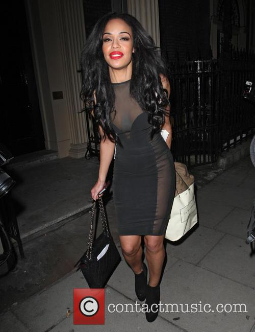 Sarah-Jane Crawford, London Fashion Week