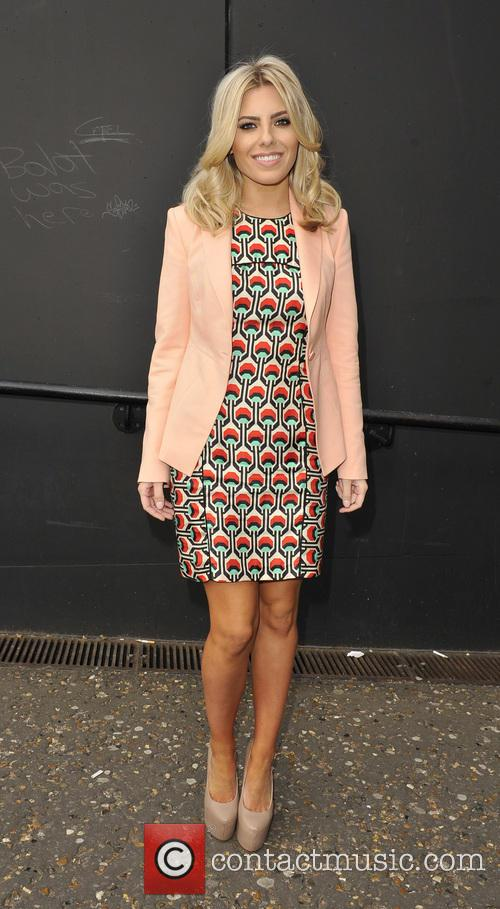 mollie king lfw fashion east arrivals 3512034
