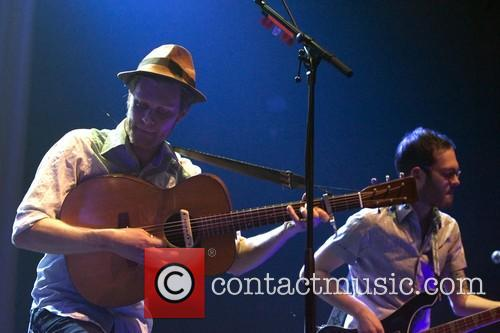The Lumineers and Wesley Schultz 3